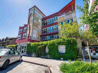 "Photo 18: 211 37841 CLEVELAND Avenue in Squamish: Downtown SQ Condo for sale in ""STUDIO SQ"" : MLS®# R2585564"