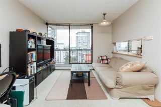 Photo 9: 607 1146 HARWOOD STREET in Vancouver: West End VW Condo for sale (Vancouver West)  : MLS®# R2143733