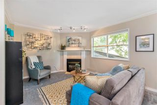 """Photo 10: 3 925 TOBRUCK Avenue in North Vancouver: Mosquito Creek Townhouse for sale in """"KENSINGTON GARDEN"""" : MLS®# R2510119"""