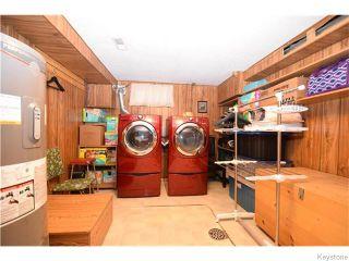 Photo 16: 238 Kingsford Avenue in Winnipeg: North Kildonan Residential for sale (North East Winnipeg)  : MLS®# 1617164