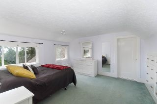 Photo 14: 4670 PICCADILLY SOUTH Road in West Vancouver: Olde Caulfeild House for sale : MLS®# R2185286