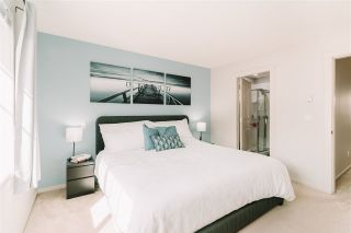 """Photo 18: 57 101 FRASER Street in Port Moody: Port Moody Centre Townhouse for sale in """"Corbeau"""" : MLS®# R2560872"""