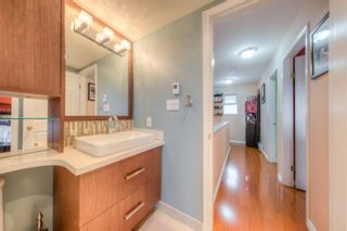 """Photo 16: 212 3978 ALBERT Street in Burnaby: Vancouver Heights Townhouse for sale in """"HERITAGE GREEN"""" (Burnaby North)  : MLS®# R2237019"""