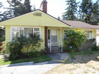 Photo 1: 6056 KEITH Street in Burnaby: South Slope House for sale (Burnaby South)  : MLS®# R2614396