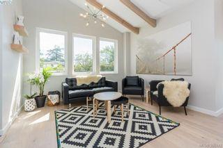 Photo 6: 101 Uganda Ave in VICTORIA: Es Kinsmen Park House for sale (Esquimalt)  : MLS®# 796461