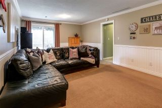 Photo 11: 1141 HANSARD Crescent in Coquitlam: Ranch Park House for sale : MLS®# R2147710