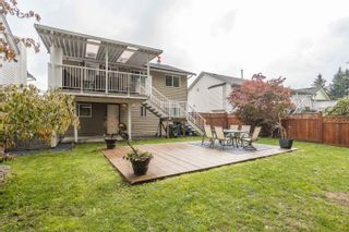 Photo 34: 3305 273A Street in Langley: Aldergrove Langley House for sale : MLS®# R2624579