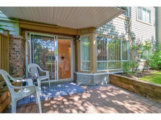 """Photo 27: 104 5565 INMAN Avenue in Burnaby: Central Park BS Condo for sale in """"AMBLE GREEN"""" (Burnaby South)  : MLS®# R2602480"""