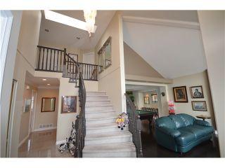 """Photo 2: 2126 DRAWBRIDGE Close in Port Coquitlam: Citadel PQ House for sale in """"CITADEL"""" : MLS®# V1059031"""