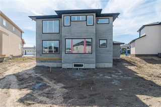 Photo 17: 55 Willow Brook Road in Winnipeg: Bridgwater Lakes Residential for sale (1R)