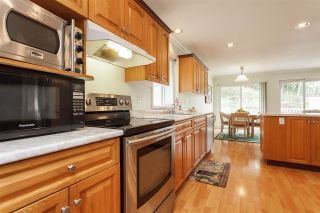 Photo 9: 35676 LEDGEVIEW Drive in Abbotsford: Abbotsford East House for sale : MLS®# R2415873