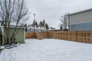 Photo 25: 175 MCEACHERN Place in Prince George: Highglen Condo for sale (PG City West (Zone 71))  : MLS®# R2544024