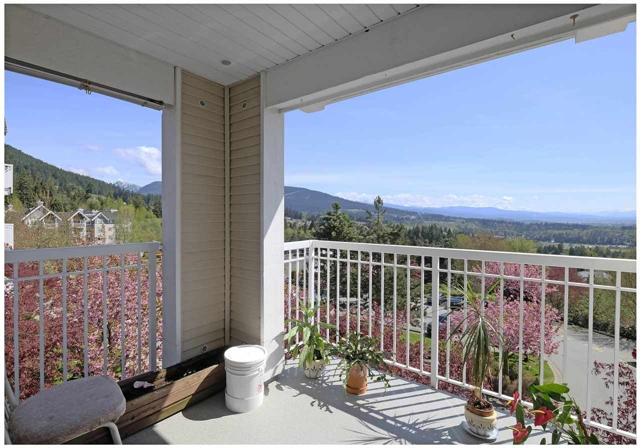Main Photo: 311 1438 PARKWAY BOULEVARD in : Westwood Plateau Condo for sale : MLS®# R2162296