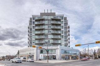 Photo 1: 704 2505 17 Avenue SW in Calgary: Richmond Apartment for sale : MLS®# A1082884