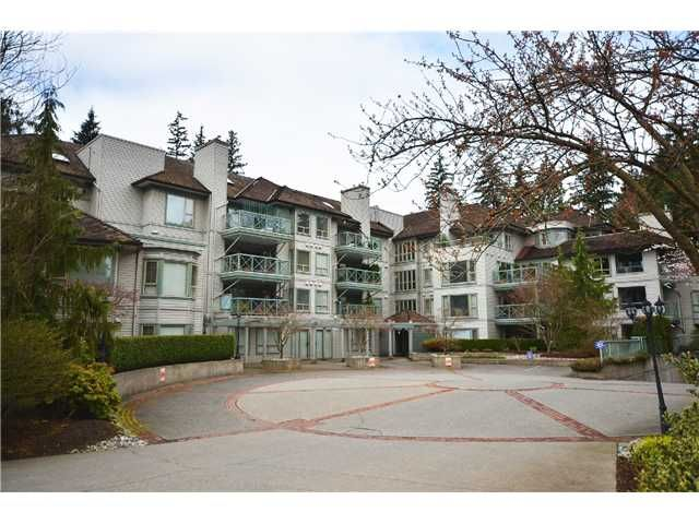 "Main Photo: 308 3658 BANFF Court in North Vancouver: Northlands Condo for sale in ""CLASSICS"" : MLS®# V1000555"