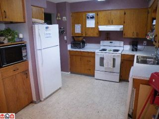 Photo 3: 3394 HENDON Street in Abbotsford: Abbotsford East House for sale : MLS®# F1006701