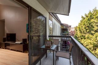 """Photo 15: 308 1515 E 5TH Avenue in Vancouver: Grandview VE Condo for sale in """"Woodland Place"""" (Vancouver East)  : MLS®# R2202256"""