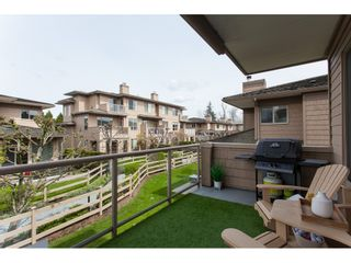 "Photo 6: 5 16655 64 Avenue in Surrey: Cloverdale BC Townhouse for sale in ""RIDGEWOOD ESTATES"" (Cloverdale)  : MLS®# R2258285"