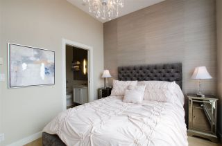 """Photo 18: 3201 1199 SEYMOUR Street in Vancouver: Downtown VW Condo for sale in """"BRAVA"""" (Vancouver West)  : MLS®# R2462993"""