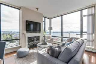 Photo 7: 1901 151 W 2ND STREET in North Vancouver: Lower Lonsdale Condo for sale : MLS®# R2219642