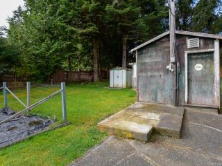 Photo 31: 1735 ARDEN ROAD in COURTENAY: CV Courtenay West Manufactured Home for sale (Comox Valley)  : MLS®# 812068