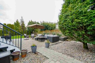 """Photo 36: 19664 71A Avenue in Langley: Willoughby Heights House for sale in """"Willoughby"""" : MLS®# R2559298"""
