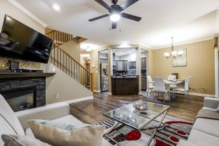 "Photo 3: 14 46791 HUDSON Road in Sardis: Promontory Townhouse for sale in ""Walker Creek"" : MLS®# R2615413"