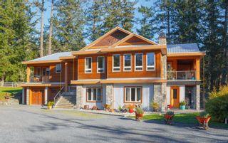 Photo 1: 823 Pears Rd in : Me Metchosin House for sale (Metchosin)  : MLS®# 863903