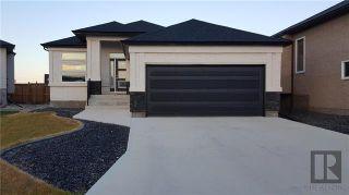 Photo 1: 42 David Evans Place | Bridgewood Estates Winnipeg