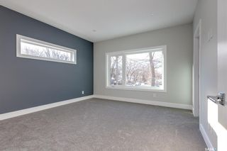 Photo 22: 802A 6th Avenue North in Saskatoon: City Park Residential for sale : MLS®# SK841829