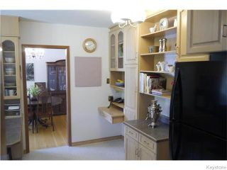 Photo 7: 14 Macalester Bay in Winnipeg: Fort Richmond Residential for sale (1K)  : MLS®# 1625516