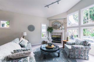 "Photo 3: 13 13911 16 Avenue in Surrey: Sunnyside Park Surrey Townhouse for sale in ""CHANCELLORS COURT"" (South Surrey White Rock)  : MLS®# R2548902"
