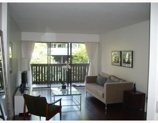 """Main Photo: 205 930 E 7TH Avenue in Vancouver: Mount Pleasant VE Condo for sale in """"Windsor Park"""" (Vancouver East)  : MLS®# V787227"""