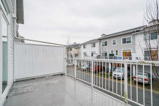 Photo 17: 3 16228 16 AVENUE in Surrey: King George Corridor Townhouse for sale (South Surrey White Rock)  : MLS®# R2524242
