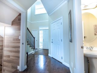 """Photo 14: 24 36260 MCKEE Road in Abbotsford: Abbotsford East Townhouse for sale in """"King's Gate"""" : MLS®# R2501750"""