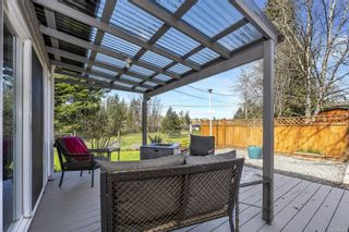 Photo 11: 36 3208 Gibbins Rd in : Du West Duncan Row/Townhouse for sale (Duncan)  : MLS®# 872465
