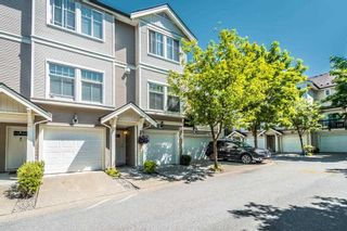 """Photo 3: 12 21535 88TH Avenue in Langley: Walnut Grove Townhouse for sale in """"Redwood Lane"""" : MLS®# R2586469"""