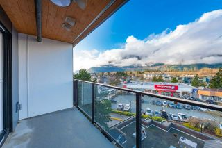 "Photo 11: 303 1365 PEMBERTON Avenue in Squamish: Downtown SQ Condo for sale in ""Vantage"" : MLS®# R2556690"