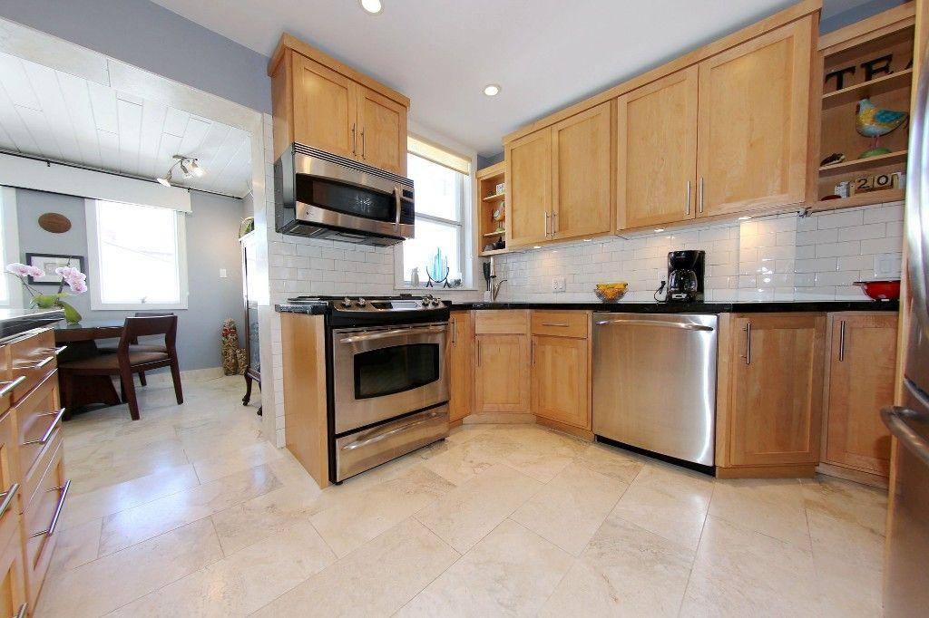 Photo 9: Photos: 481 Raglan Road in Winnipeg: WOLSELEY Single Family Detached for sale (West Winnipeg)  : MLS®# 1515021