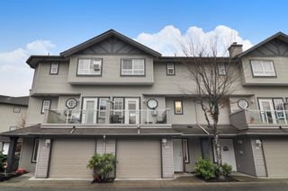 "Photo 2: 45 11229 232 Street in Maple Ridge: East Central Townhouse for sale in ""Foxfield"" : MLS®# R2523761"