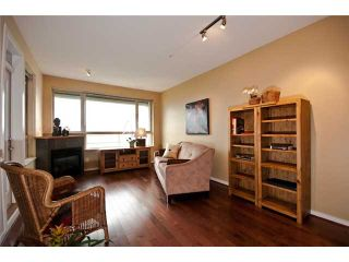 """Photo 4: # 303 530 RAVEN WOODS DR in North Vancouver: Roche Point Condo for sale in """"SEASON'S SOUTH"""" : MLS®# V884521"""