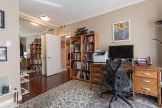 Photo 23: 402 11826 100 Avenue in Edmonton: Zone 12 Condo for sale : MLS®# E4256273