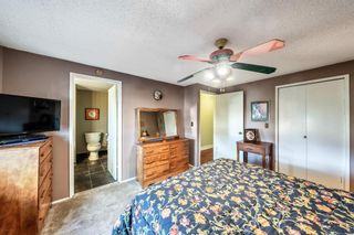 Photo 18: 25 1011 Canterbury Drive SW in Calgary: Canyon Meadows Row/Townhouse for sale : MLS®# A1149720