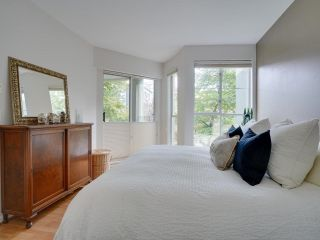"""Photo 11: 209 1928 NELSON Street in Vancouver: West End VW Condo for sale in """"Westpark House"""" (Vancouver West)  : MLS®# R2625664"""
