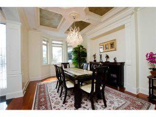 Photo 4: 4191 GRANVILLE AV in Richmond: Riverdale RI House for sale : MLS®# V1059282