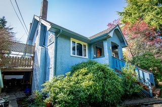 Photo 36: 831 Comox Rd in : Na Old City House for sale (Nanaimo)  : MLS®# 874757