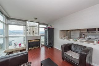 """Photo 18: 3103 438 SEYMOUR Street in Vancouver: Downtown VW Condo for sale in """"CONFERENCE PLAZA"""" (Vancouver West)  : MLS®# R2163076"""