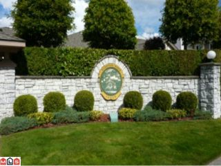 "Photo 10: 28 16325 82ND Avenue in Surrey: Fleetwood Tynehead Townhouse for sale in ""HAMPTON WOODS"" : MLS®# F1023548"