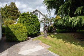 Photo 1: 5065 CENTRAL Avenue in Delta: Hawthorne House for sale (Ladner)  : MLS®# R2591978
