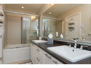 """Photo 16: 73 16222 23A Avenue in Surrey: Grandview Surrey Townhouse for sale in """"Breeze"""" (South Surrey White Rock)  : MLS®# R2188612"""